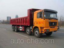 Shengyue SDZ3314SX406 dump truck