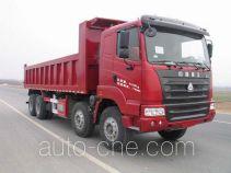Shengyue SDZ3315ZZ3565C1 dump truck