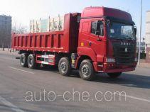 Shengyue SDZ3315ZZ3865C1 dump truck