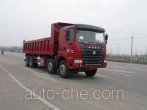 Shengyue SDZ3315ZZ4265C dump truck