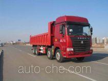 Shengyue SDZ3315ZZ4665C dump truck