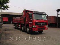 Shengyue SDZ3317ZZ3867C1 dump truck
