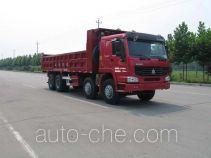 Shengyue SDZ3317ZZ4267C1 dump truck