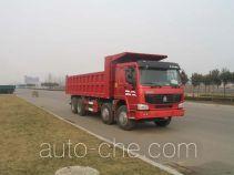 Shengyue SDZ3317ZZ4667C dump truck