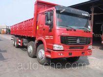 Shengyue SDZ3317ZZ4667C1 dump truck