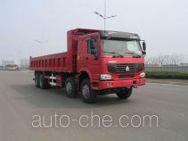 Shengyue SDZ3317ZZ4867C1 dump truck