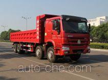 Shengyue SDZ3317ZZ4867D1 dump truck