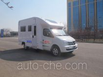 Shengyue SDZ5040XJA автомобиль инспекции