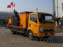 Shengyue SDZ5047TXB pavement hot repair truck
