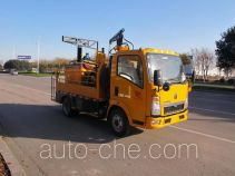 Shengyue SDZ5047TYH pavement maintenance truck
