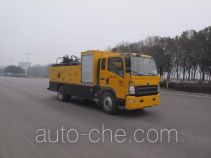 Shengyue SDZ5107TXBE pavement hot repair truck