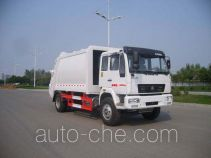 Shengyue SDZ5164ZYS garbage compactor truck