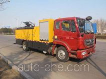 Shengyue SDZ5165TXBE pavement hot repair truck