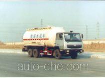 圣岳牌SDZ5231GSNA型散装水泥车