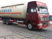 Shengyue SDZ5250GSN bulk cement truck
