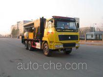 Shengyue SDZ5250TXJC slurry seal coating truck