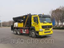 Shengyue SDZ5257TFCE slurry seal coating truck