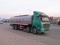 Shengyue SDZ5310GHY chemical liquid tank truck