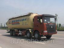 圣岳牌SDZ5315GFLA型粉粒物料运输车
