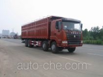Shengyue SDZ5315XXYP soft top box van truck