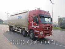 圣岳牌SDZ5317GFLD型低密度粉粒物料运输车