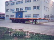 Shengyue SDZ9381TJZ контейнеровоз