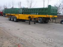 Shengyue SDZ9400TJZ container carrier vehicle