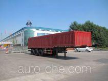 Shengyue SDZ9401XXY полуприцеп фургон