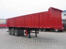 Shengyue SDZ9402TZX dump trailer