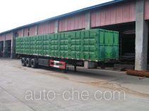 Shengyue SDZ9403TZX dump trailer