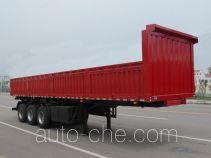 Shengyue SDZ9408TZX dump trailer