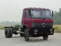 Dongfeng SE1160GJ5 truck chassis
