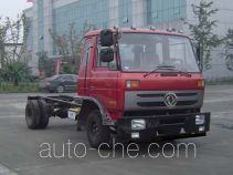 Dongfeng SE3061GJ4 dump truck chassis