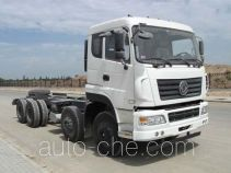 Dongfeng SE3240GJ4 dump truck chassis
