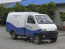 Dongfeng SE5020ZLJ3 sealed garbage truck