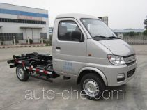 Dongfeng SE5030ZXX5 detachable body garbage truck