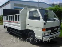 Dongfeng SE5043JHQLJ3 trash containers transport truck