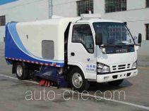 东风牌SE5061TSL4型扫路车