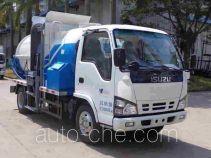 Dongfeng SE5070TCA4 автомобиль для перевозки пищевых отходов