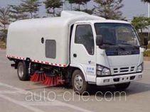 东风牌SE5070TXS3型洗扫车