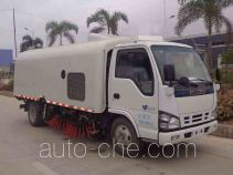 Dongfeng SE5070TXS4 street sweeper truck