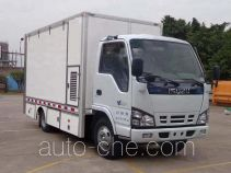 Dongfeng SE5070XDW4 mobile shop