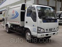 Dongfeng SE5070ZYS4 garbage compactor truck