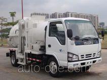 东风牌SE5070ZZZC型自装卸式垃圾车