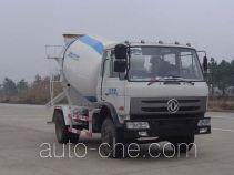 东风牌SE5080GJBS3型混凝土搅拌运输车