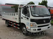 Dongfeng SE5082CTY5 trash containers transport truck