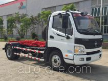 Dongfeng SE5082ZXX5 detachable body garbage truck