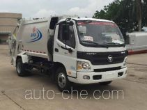 Dongfeng SE5082ZYS5 garbage compactor truck