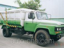 Dongfeng SE5092ZLJ sealed garbage truck