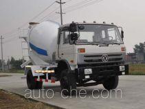 东风牌SE5130GJBS3型混凝土搅拌运输车